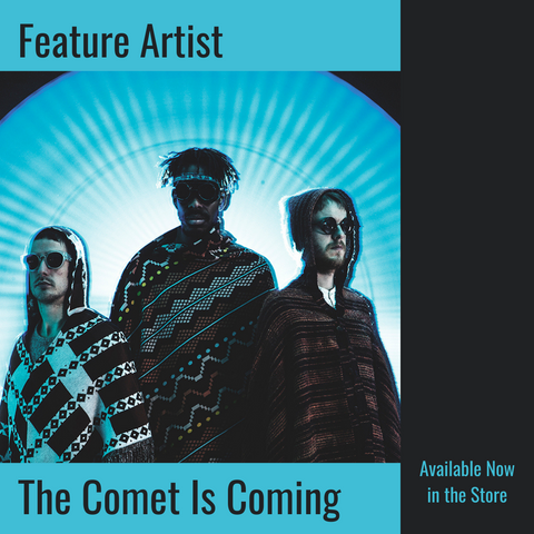 Comet Is Coming | Feature