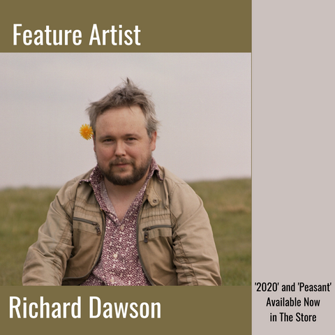 Richard Dawson | Feature