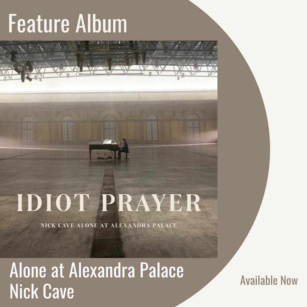 Idiot Prayer | Feature