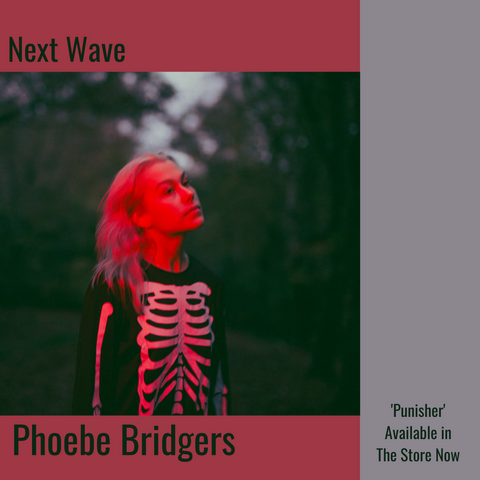 Phoebe Bridgers | Next Wave
