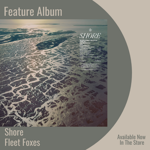 Shore | Feature
