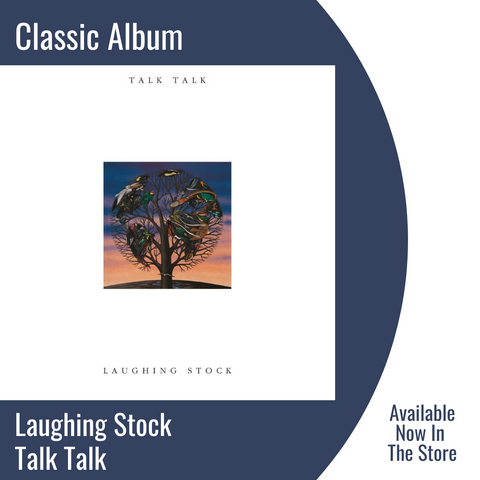 Laughing Stock | Classic