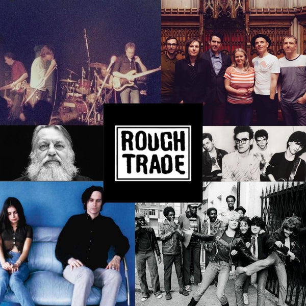 Rough Trade Label