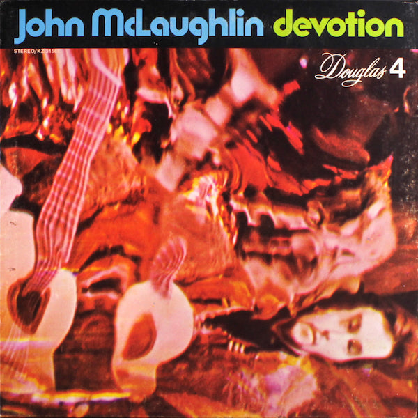 John McLaughlin | Devotion | Album