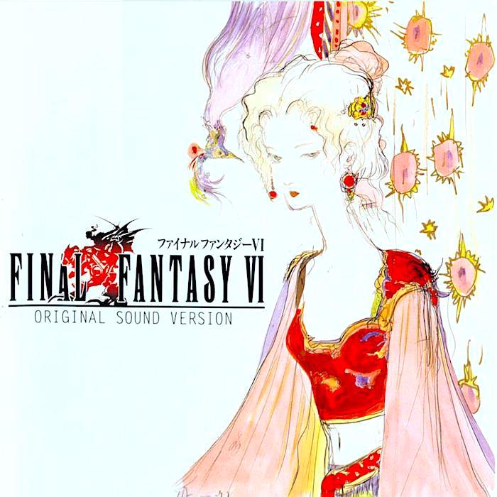 Nobuo Uematsu | Final Fantasy VI (Soundtrack) | Album