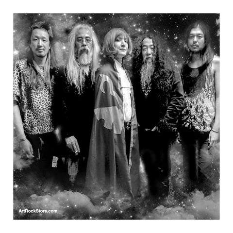 Acid Mothers Temple |  Artist