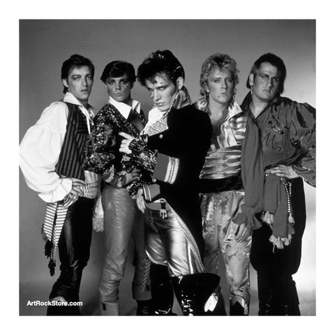 Adam and the Ants |  Artist