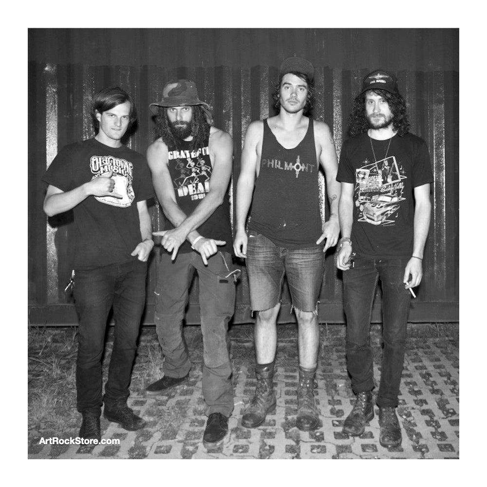 All Them Witches |  Artist