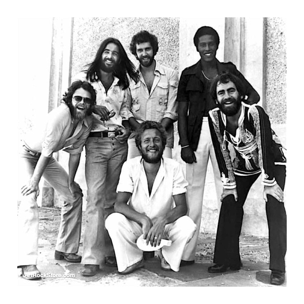 Average White Band |  Artist