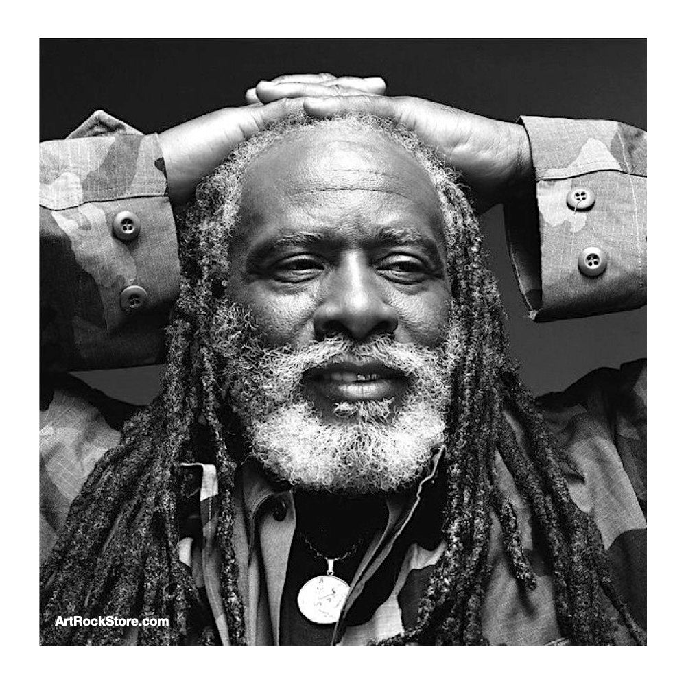 Burning Spear |  Artist