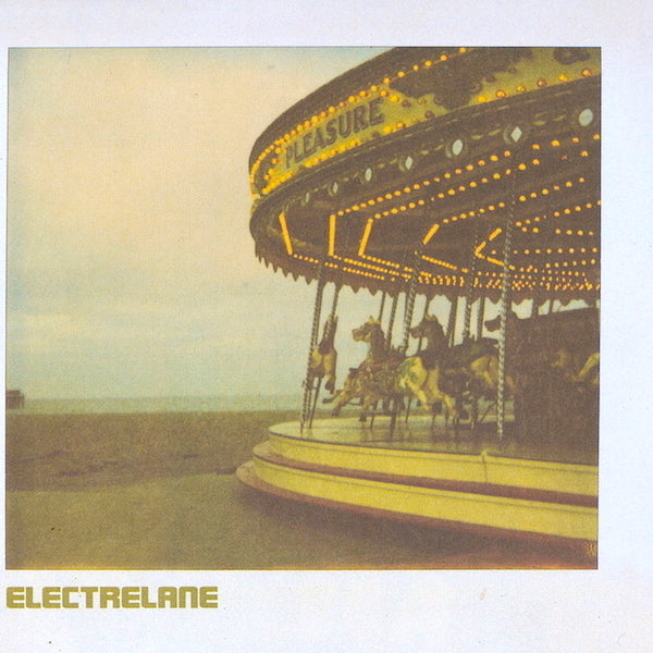 Electrelane | Rock it to the Moon | Album