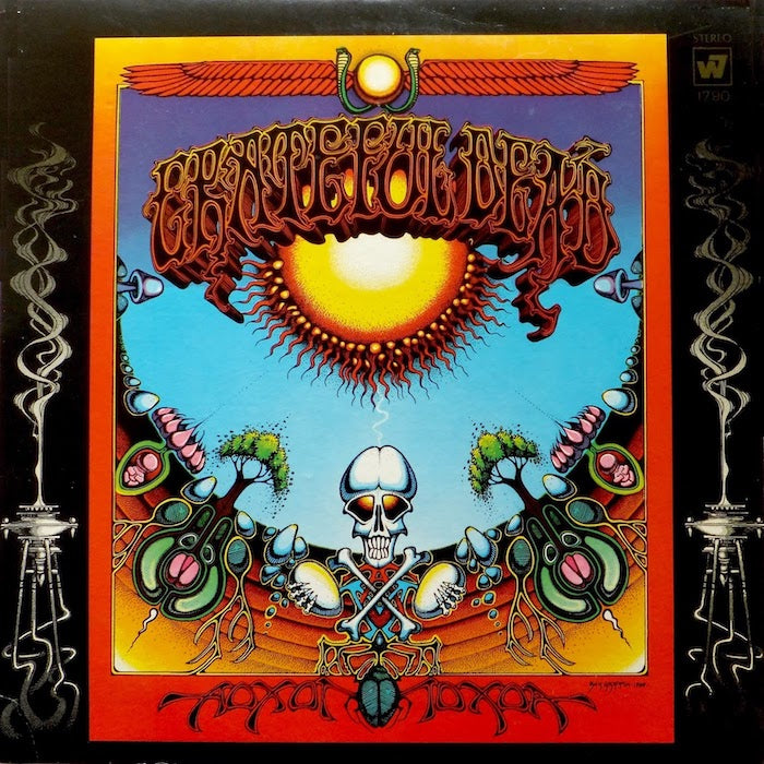 Grateful Dead | Aoxomoxoa | Album