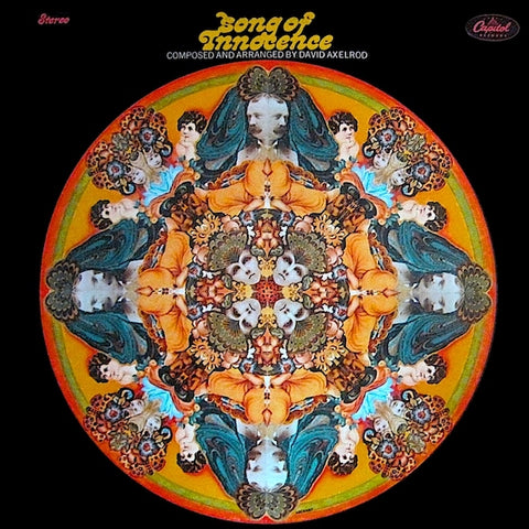David Axelrod | Song of Innocence | Album