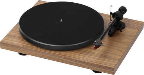 Vinyl Play Equipment | Debut Carbon Turntable
