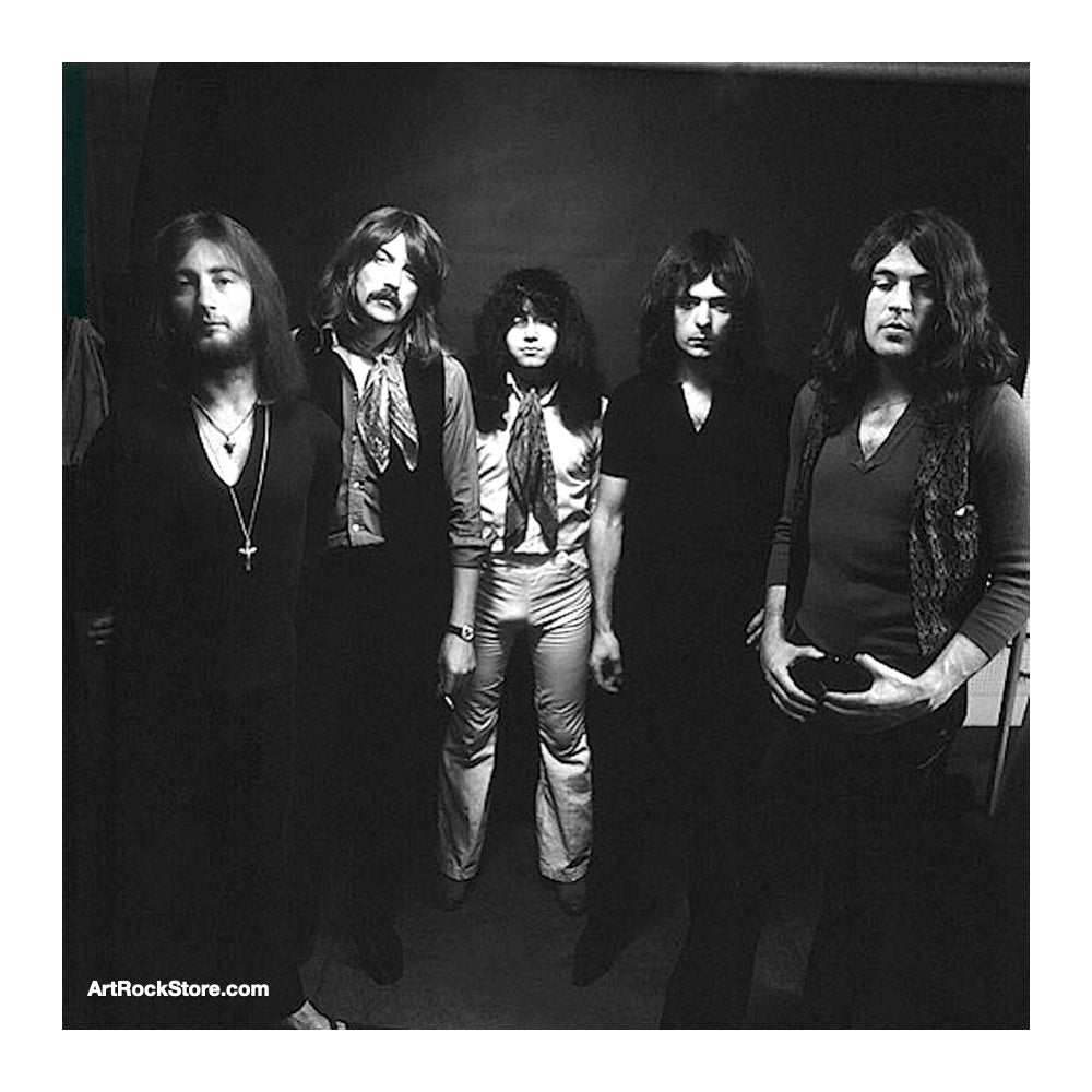 Deep Purple |  Artist