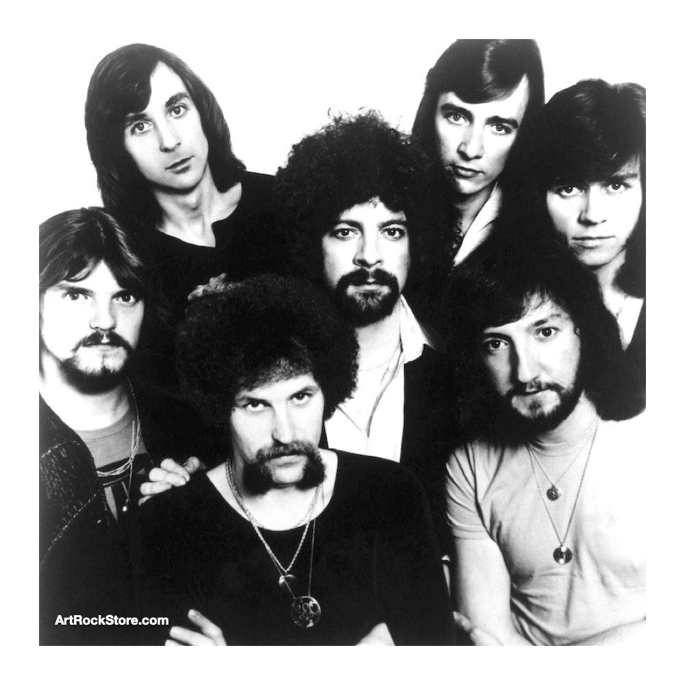 Electric Light Orchestra |  Artist