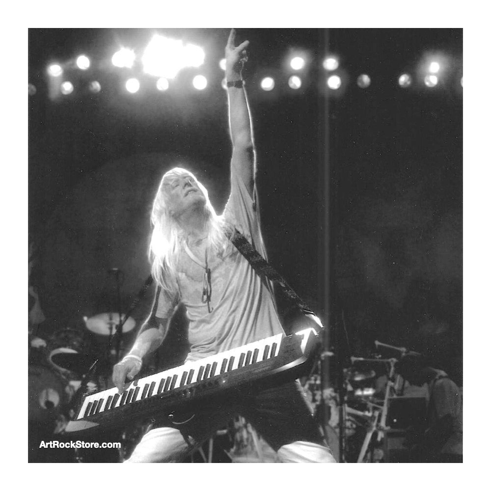 Edgar Winter |  Artist