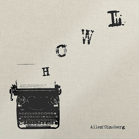 Allen Ginsberg | Allen Ginsberg Reads Howl and Other Poems | Album