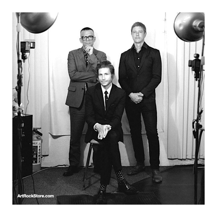 Interpol |  Artist