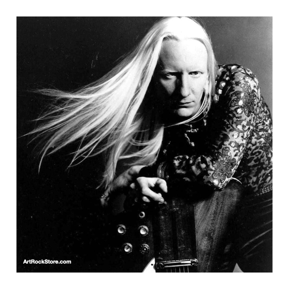 Johnny Winter |  Artist