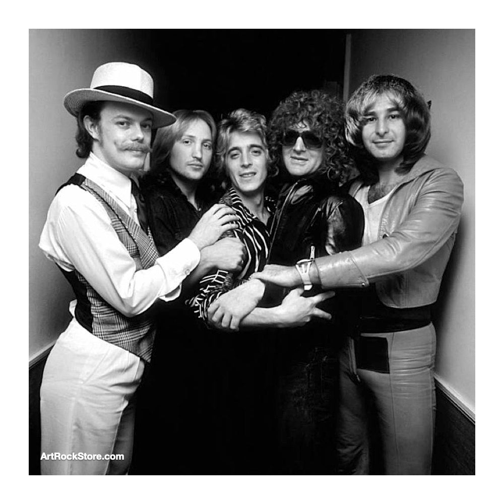 Mott The Hoople |  Artist