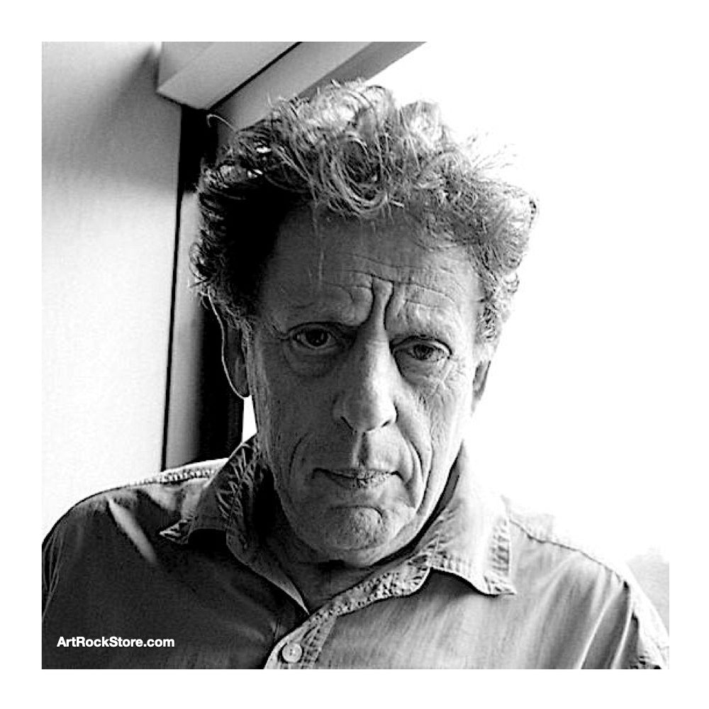 Philip Glass |  Artist