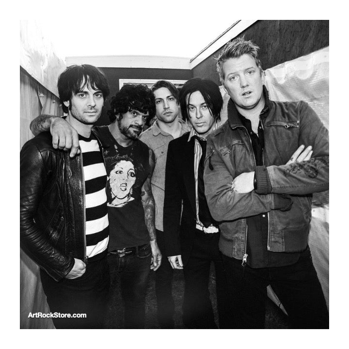 Queens of the Stone Age |  Artist