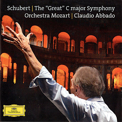 "Schubert | The ""Great"" C Major Symphony (w/ Claudio Abbado) 