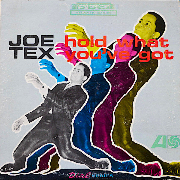 Joe Tex | Hold What You've Got | Album
