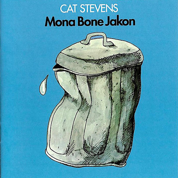 Cat Stevens | Mona Bone Jakon | Album