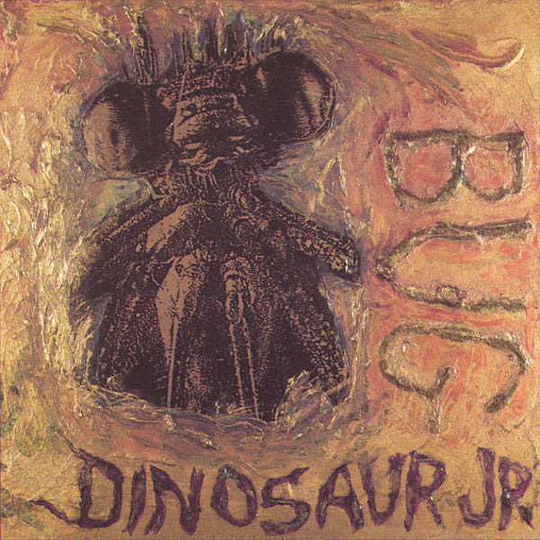 Dinosaur Jr | Bug | Album