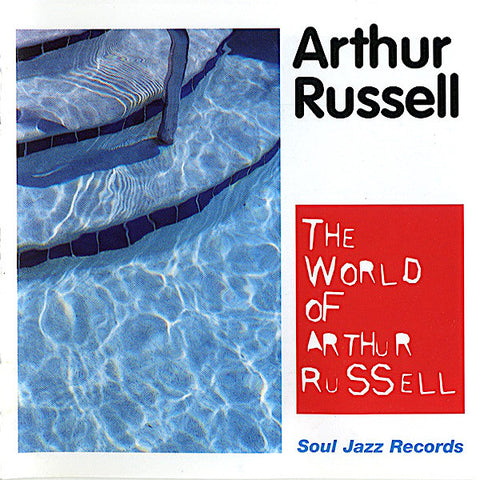Arthur Russell | The World of Arthur Russell (Comp.) | Album