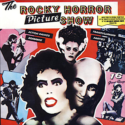 Various Artists | Rocky Horror Picture Show (Soundtrack) | Album