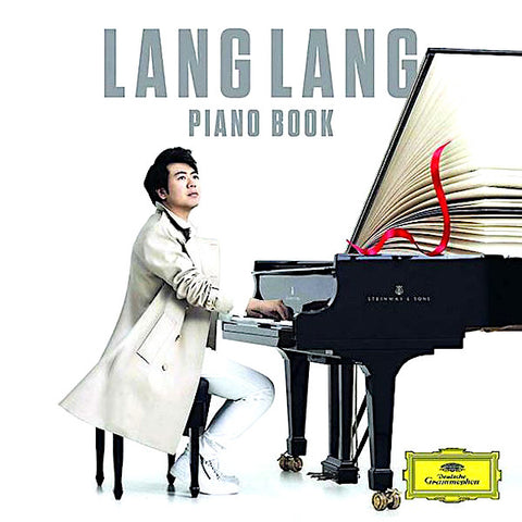 Lang Lang | Piano Book | Album