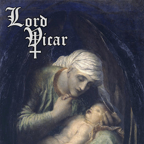 Lord Vicar | The Black Powder | Album