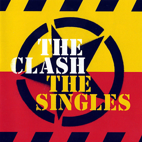 The Clash | The Singles (Comp.) | Album