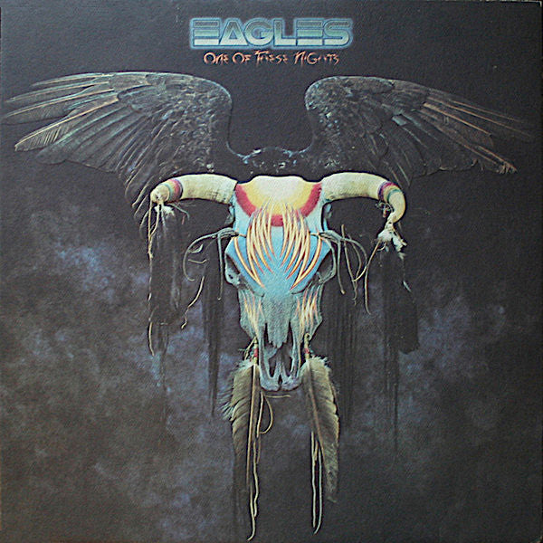 Eagles | One of These Nights | Album