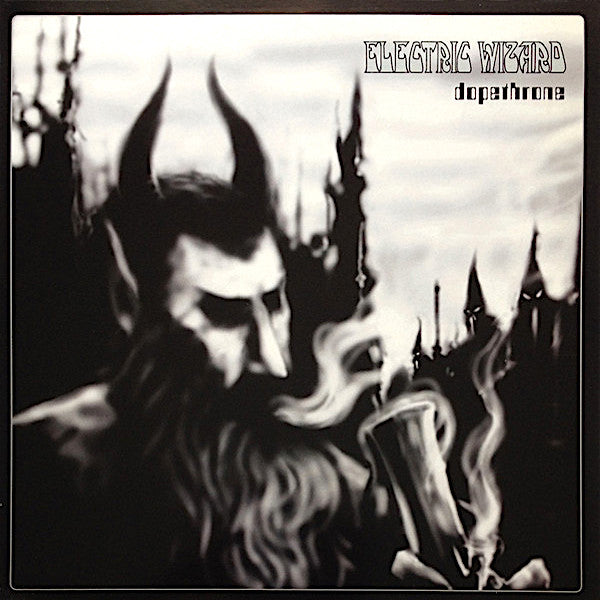 Electric Wizard | Dopethrone | Album