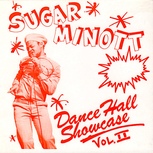 Sugar Minott | Dancehall Showcase Vol II | Album