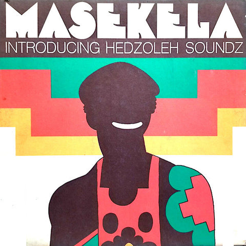 Hugh Masekela | Introducing Hedzoleh Soundz | Album