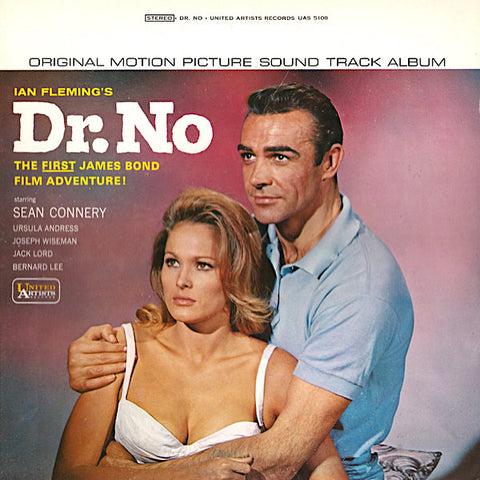 Monty Norman | Dr. No (Soundtrack) | Album
