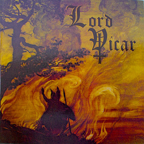 Lord Vicar | Fear no Pain | Album