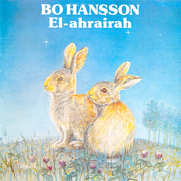 Bo Hansson | El-ahrairah (Watership Down) | Album