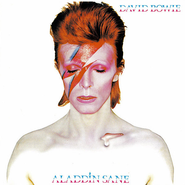 David Bowie | Aladdin Sane | Album