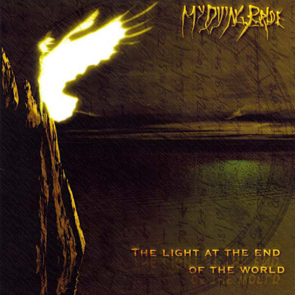 My Dying Bride | The Light at the End of the World | Album