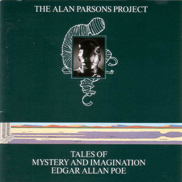 The Alan Parsons Project | Tales of Mystery and Imagination | Album