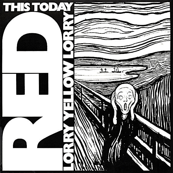 Red Lorry Yellow Lorry | This Today (EP) | Album