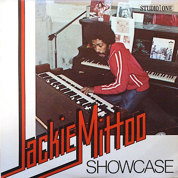 Jackie Mittoo | Showcase | Album