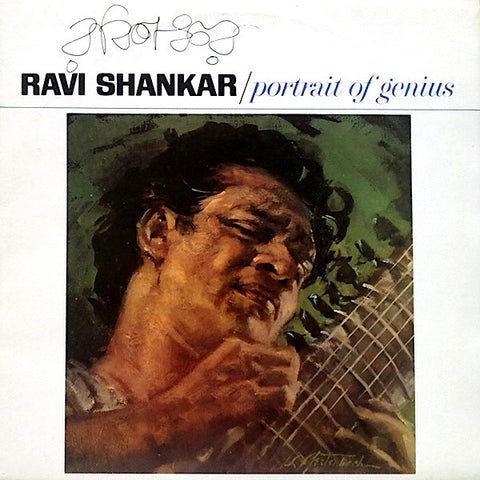 Ravi Shankar | Portrait of Genius | Album