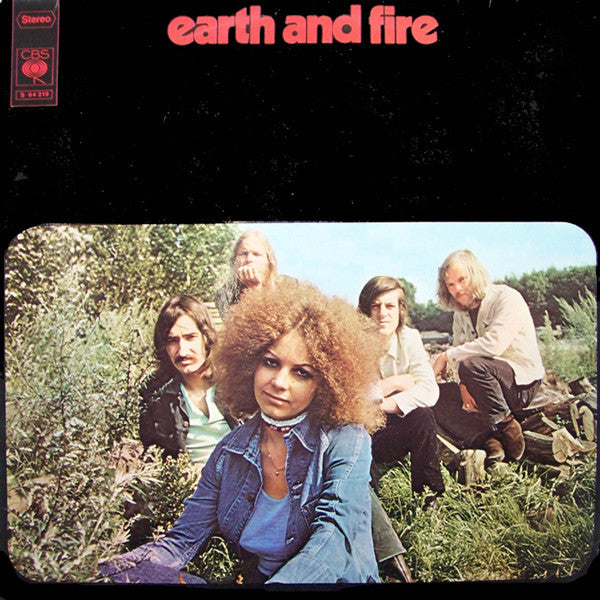 Earth and Fire | Earth and Fire | Album